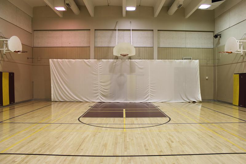 Products Fixed Wall Mounted Archery Netting Lolimpin Gym Equipment Ltd