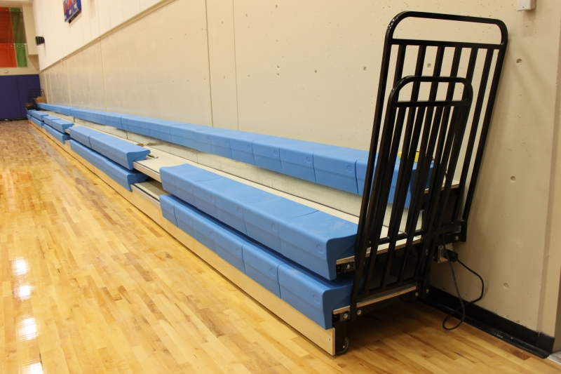 Products 187 Benches Bleachers 187 Bleacher Telescopic