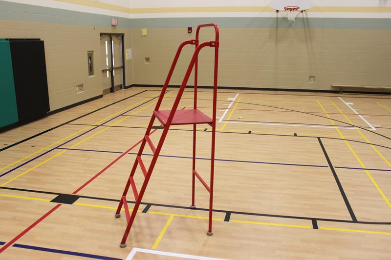 Products 187 Volleyball 187 Referee Stands Lolimpin Gym
