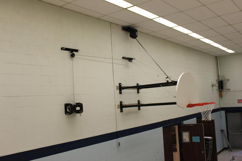 Products 187 Basketball 187 Wall Mounted Systems Lolimpin