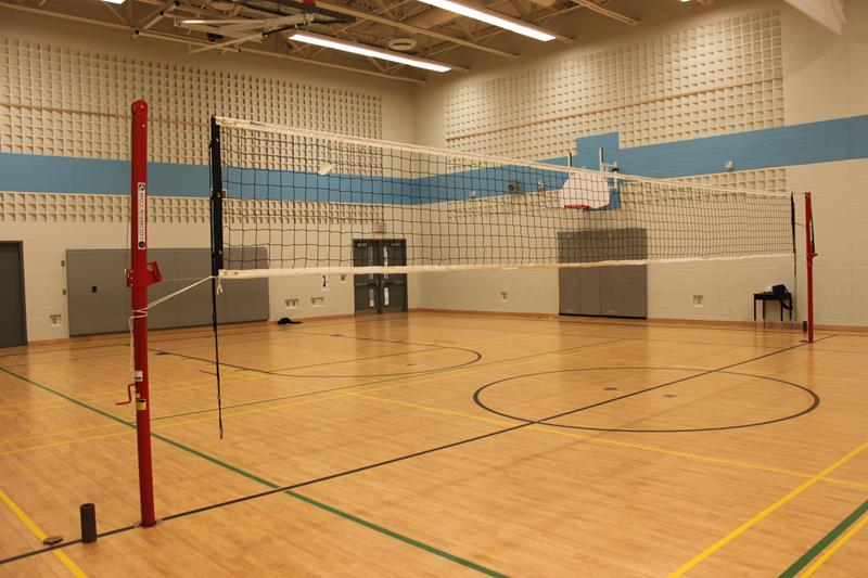Products 187 Steel Volleyball Post System Lolimpin Gym