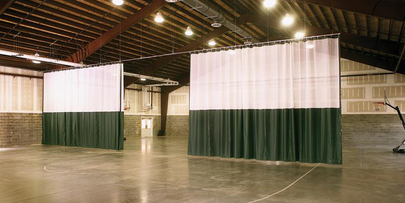 Products 187 Walk Draw Divider Curtain Lolimpin Gym