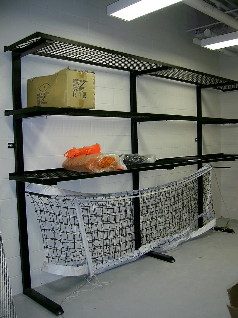 Products 187 Storage Room Shelves Lolimpin Gym Equipment