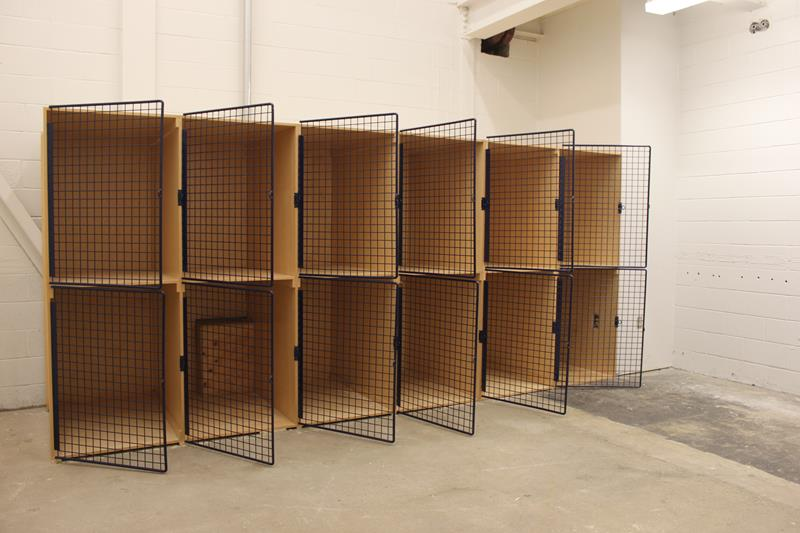 Products 187 Custom Storage Room Cages Lolimpin Gym
